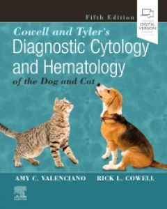 Cowell And Tyler S Diagnostic Cytology And Hemat 9780323683036
