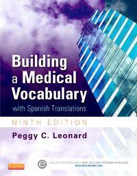 Building a Medical Vocabulary - E-Book