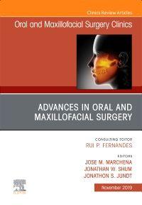 Advances in Oral and Maxillofacial Surgery
