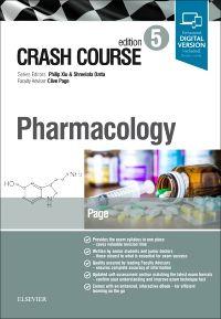 Crash Course Pharmacology