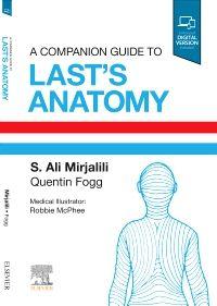 A Companion Guide to Last's Anatomy